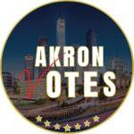 Akron Votes