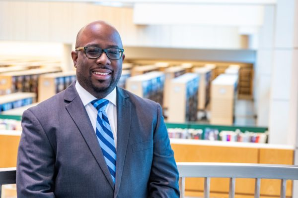 Dr. N.J. Akbar elected to Akron school board
