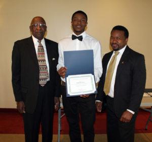 Scholarship Award Winner